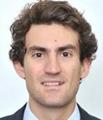 Luigi Ambrosi, Marketing Manager, Ambrosi Foods
