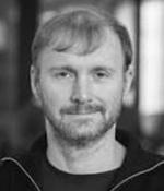 Lukasz Gadowski, Founder and Chief Executive Officer, Team Europe