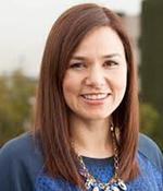 Vilma Livas, Chief Marketing Officer, Nature's Bakery
