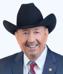 Dr. Juan Andrade, Jr., Founder, United States Hispanic Leadership Institute
