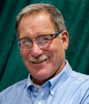 Dave Smith, Executive Director, Pennsylvania Dairymen's Association