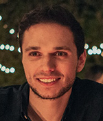 Dylan Abruscato, Senior Director of Brand Strategy, Postmates