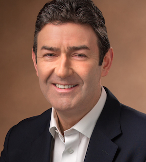Steve Easterbrook, President & Chief Executive Officer, McDonald's