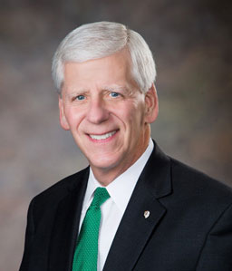 Ed Crenshaw, Chairman of the Board, Publix