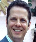 Eddie Baeb, Senior Manager of Communications/PR, Target