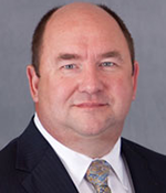 Randy Edeker, Chairman, Chief Executive Officer, and President, Hy-Vee