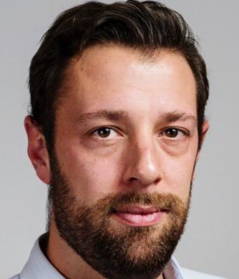 Edouard Pieraerts, Executive Vice President, Mifroma
