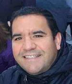 Eduardo Zarate, Senior Director of Marketing, Thomas'