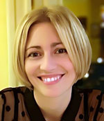 Emanuela Bigi, Marketing Manager, Veroni Salumi