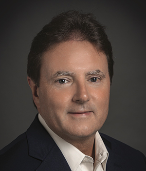 Emile Breaux, Senior Vice President of Sales and Member Support, Associated Wholesale Grocers