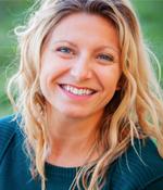 Emily Baldwin, Marketing Manager, Cypress Grove