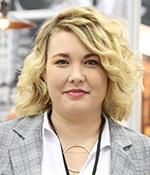 Emily King, Marketing Specialist, Emmi Roth