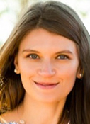 Emily Darchuk, CEO, Wheyward Spirit