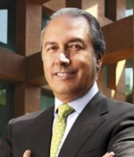 Enrique Hernández-Pons Torres, Chairman, Board of Managers, MegaMex Foods