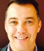 Eric Barthome, CEO, Laura Chenel's