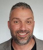 Eric McCann, Technical Fleet Manager, Bimbo Bakeries USA