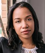 Erica Elliott, Senior Marketing Manager, Tribeca Oven