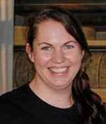 Erika McKenzie-Chapter, Head Cheesemaker & Herd Manager, Pennyroyal Farm