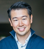 Eric Kim, Managing Partner, Goodwater Capital