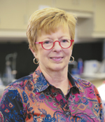 Erin Sharpe, Group Vice President, Kroger Manufacturing