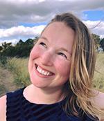 Erin Lynch, Director of Operations, Rosemont Market & Bakery