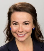 Erin Grant, Corporate Affairs Manager and Media Spokesperson, Louisville Division, Kroger