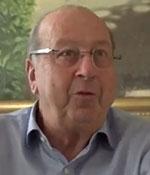 Errico Auricchio, President, BelGioioso Cheese