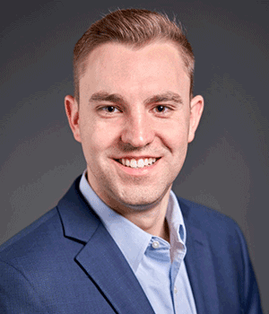Ethan Grob, Director of Last Mile Strategy and Product, Kroger