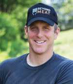 Ethan Brown, Founder and CEO, Beyond Meat