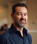 Eugenio Perrier, CMO, Sabra