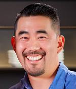 Evan Inada, Charcuterie/Partnerships Director, Columbus® Craft Meats