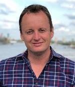 Evan Harding, Director of Digital and E-Commerce Marketing, Food Lion