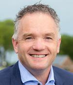Evert Kremer, Chairman, Farmers' Board, Beemster Co-op