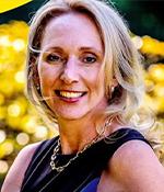 Hanneke Faber, President, Unilever Foods Ad Refreshment Division
