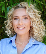 Felice Thorpe, Western Director of Sales, Laura Chenel Chèvre, Inc.