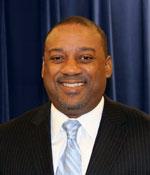 Felix Turner, Corporate Affairs Manager for Kroger Atlanta Division, Kroger