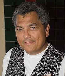 Fernando Divina, President, Basics Market