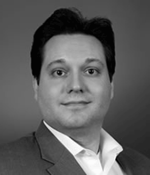 Ray Florio, Executive Vice President and Partner, IRI Growth Consulting