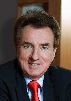 Louis Le Duff, Founder & CEO, Groupe Le Duff