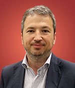 Franco Toaccafondi, Former Export Manager, Salumificio Toscano Piacenti