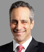 Frank Scorpiniti, CEO, Earth Fare