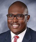 Frank Scott Jr., Mayor, Little Rock, Arkansas