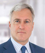 Frans Muller, President and CEO, Ahold Delhaize