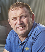 Frans Van den Hurk, Board of Directors, FrieslandCampina