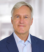 Frans Muller, Chief Executive Officer, Ahold Delhaize