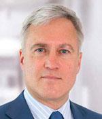 Frans Muller, CEO, Ahold Delhaize