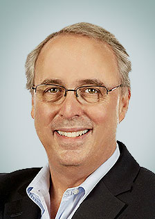 Fred Heptinstall, CEO, Polymer Logistics