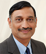 Nagendra Rangavajla, Ph.D., FACN, Vice President of Research and Development, Califia Farms®