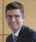 Galen G. Weston, Executive Chairman, Loblaw Companies Limited