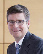 Galen G. Weston, Chairman and CEO, Loblaw